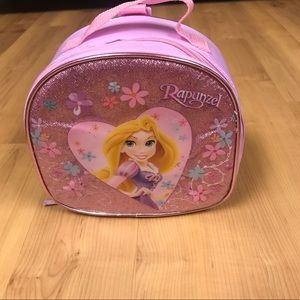 "Disney's Tangled Lunch Box ""Rapunzel"""